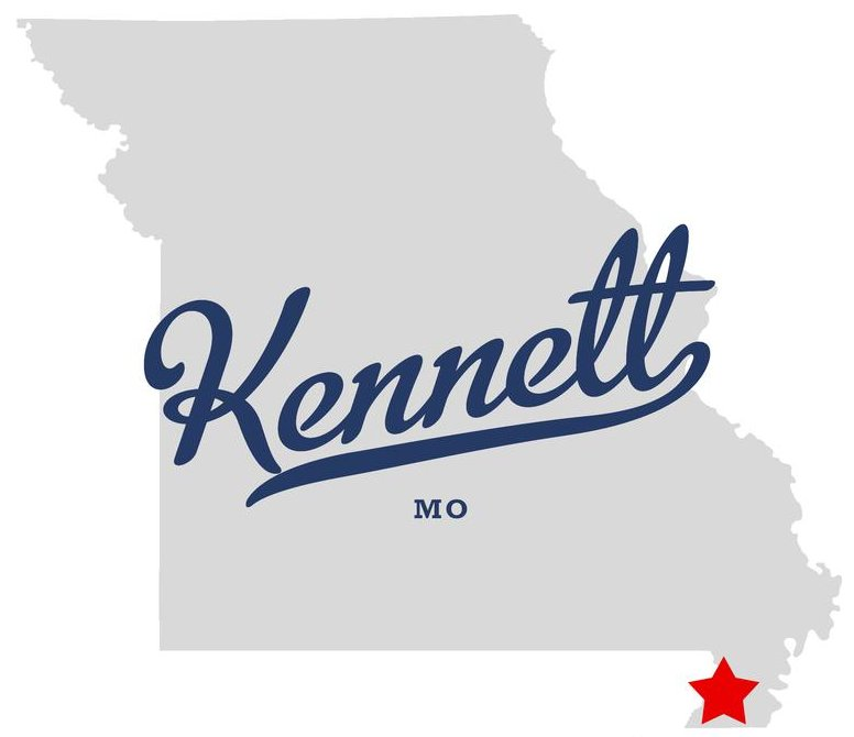 City Of Kennett